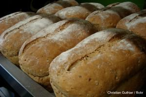 Just four companies control the milling and baking of bread in South Africa, according to Jacklyn Cock. Cock is a Professor Emerita in Sociology at the University of the Witwatersrand and a member of the recently launched Food Sovereignty Campaign.
