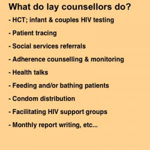 Lay Counsellors  copy