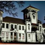 University_of_the_Free_State,_Bloemfontein,_South-Africa