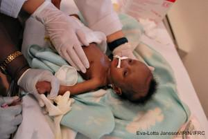 """community health worker Masego Moncho has named the baby """"Resego,"""" after her younger sister (file photo)"""