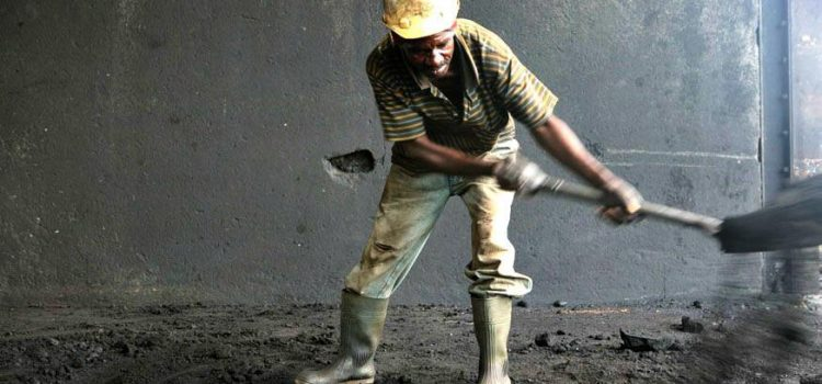 [Updated] 500,000 former miners await compensation
