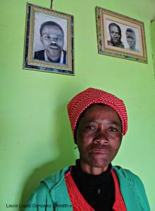 A 2011 ConCourt judgement involving Nozuzile Mankayi's husband, Thembekile, set a precedent for miners everywhere. To this day, she has yet to receive compensation stemming from her husband's death from the state or his former employers AngloGold Ashanti