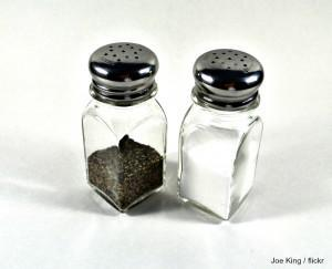 High salt intake is associated with conditions like osteoporosis, stomach cancer, kidney disease and even asthma.