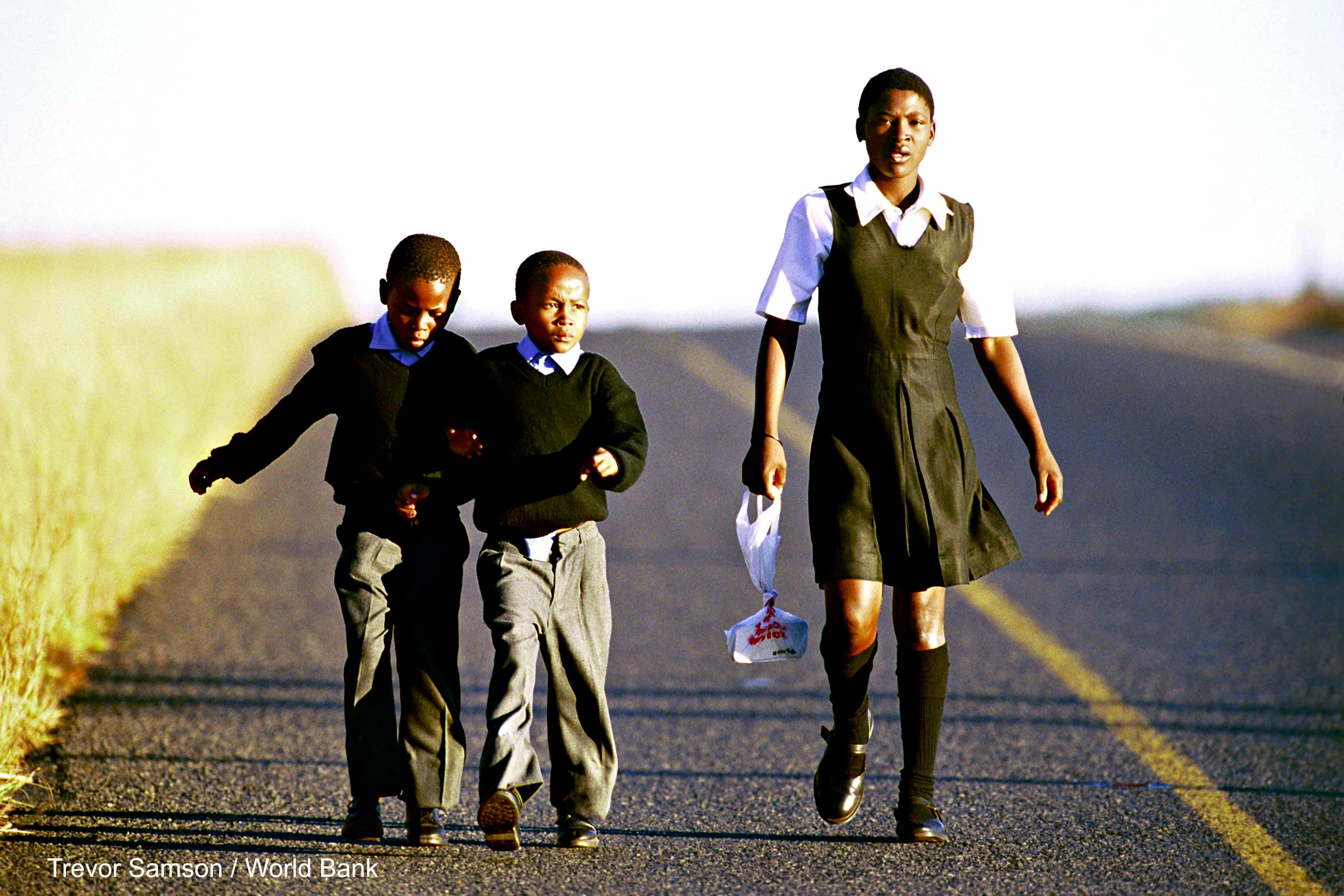 Rotangana Foundation helps learners stay in school