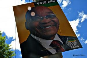The ANC, COPE and the EFF were among the 12 political parties that did not respond to TAC's manifesto.