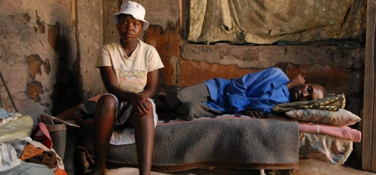 Woman's passion changes life for Tshwane children