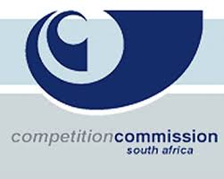 Competition Commission Logo
