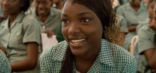 South Africa has the highest HIV infections rate among adolescent new adolescent girls