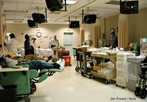 Dialysis Ward