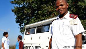UKZN research highlighted the extraordinary measures taken by health care workers to reach rural populations