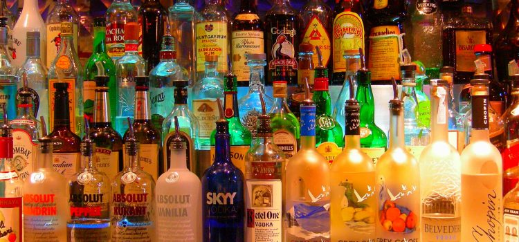 December drinking puts spotlight on SA's bad habits