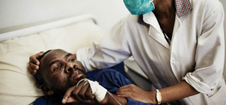 A mixed prognosis for South Africa's public health