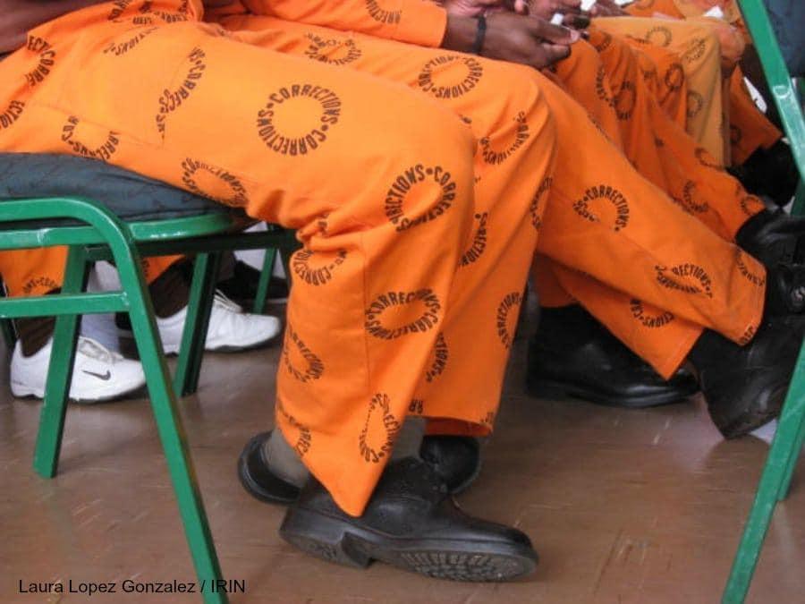GBV convict talks trauma, anger,