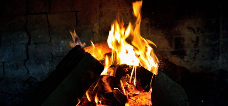 Risk of burns increases with cold weather
