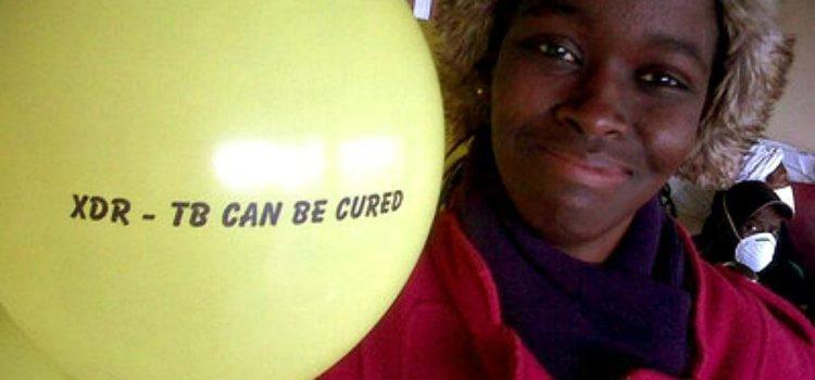 Cape Town TB activist to hear again
