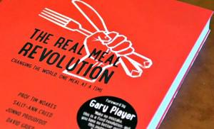 """The Heart and Stroke Foundation of South Africa points out that the fats promoted in Noakes's popular The Real Meal Revolution cookbook are mostly """"bad fats"""" like saturated animal fats like lard and butter."""
