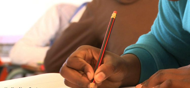 Children face hunger as thieves target school feeding programmes