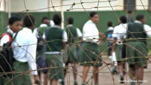 Pupils at a Piet Retief secondary school say they were using dangerous skin lightening creams until a local health promoter cautioned them against it (File photo)