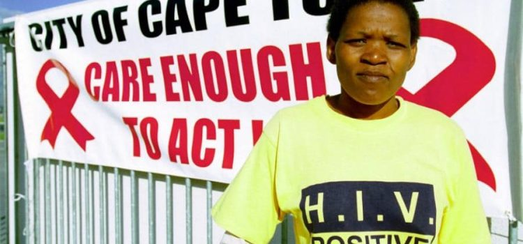 Treatment Action Campaign marches on Mpumalanga clinic