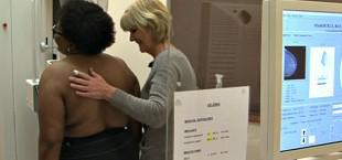 More than 6,000 South African women are diagnosed annually with breast cancer (File photo)