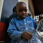 There are only two schools for deaf children in the North West, say Dr Kenneth Kuanda district officials (File photo)