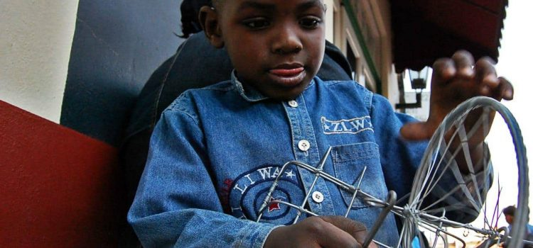 Early screening or deaf children key