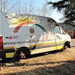 Mpumalanga ambulance H