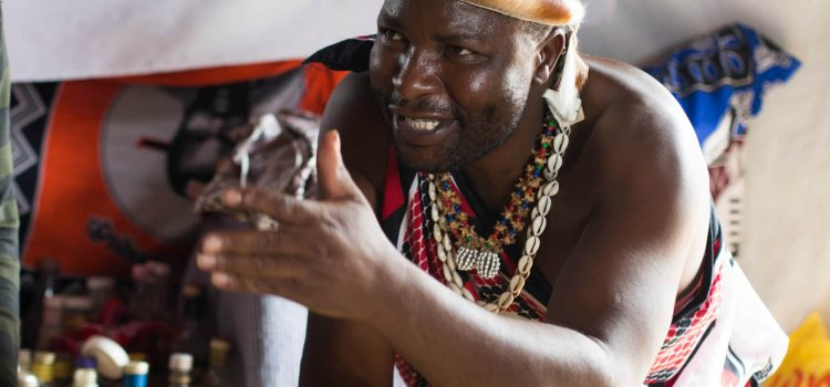 Traditional leaders champion cancer cause