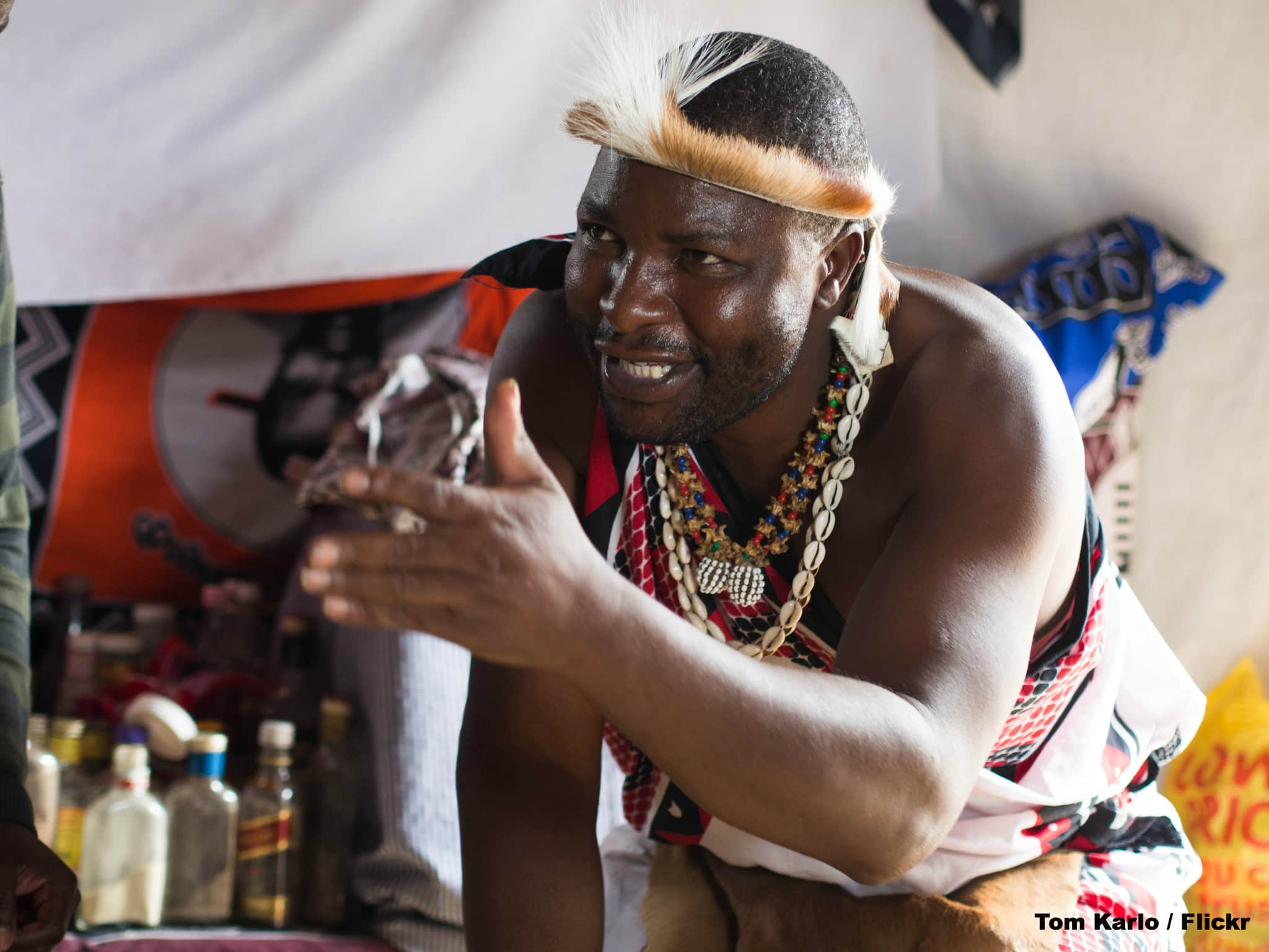 Image result for African Herbalist