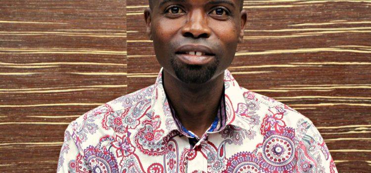 Tshwane citizen journalist nabs top award