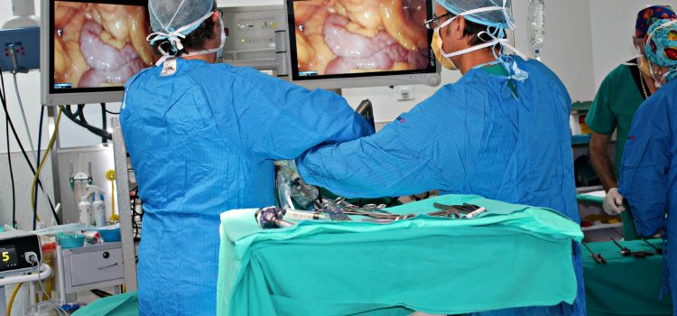 Surgery the 'only chance' for some obese patients