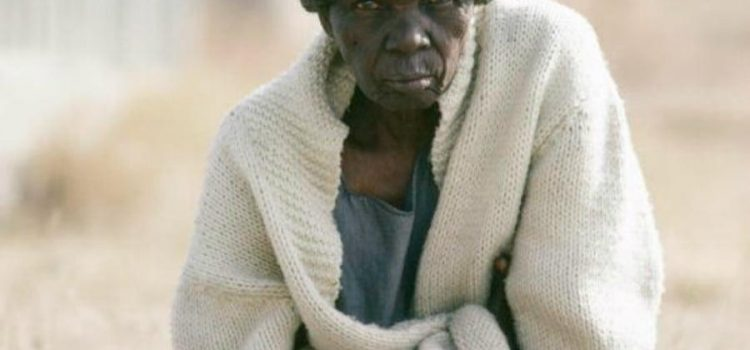 No suitable care for SA's elderly population