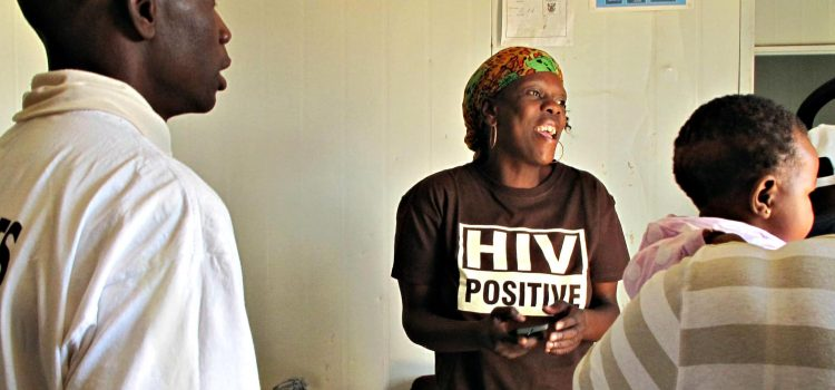 Roadmap for HIV, TB and STIs has arrived