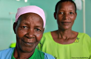 Cervical cancer is the second most common form of cancer among South African women (File photo)