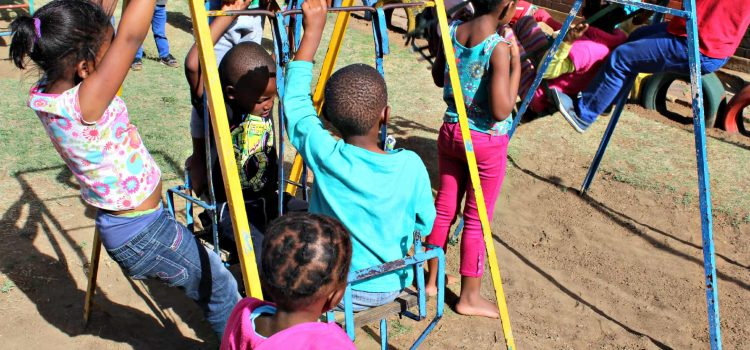 Children with autism's struggle for education in Limpopo
