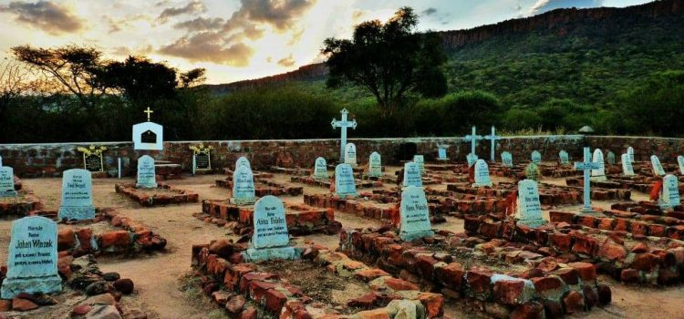 Mpumalanga municipality 'running out of graveyard space'