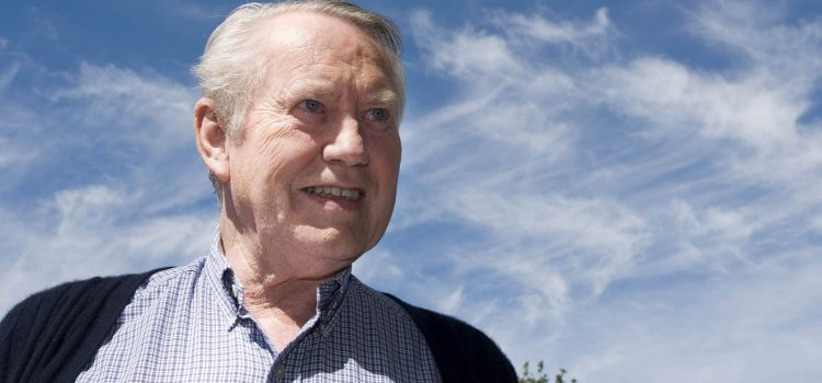 Shy billionaire finally honoured in SA