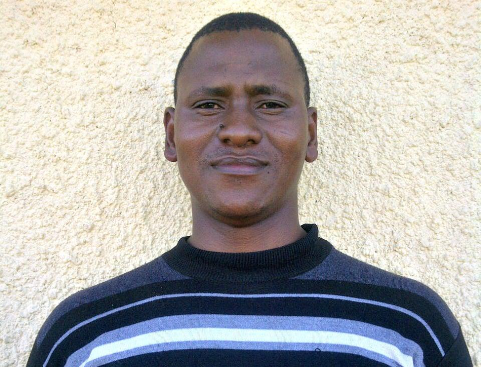 "Suping Tsotong, 32  10 year as an HIV counsellor ""I became an HIV counsellor because I wanted to encourage people with HIV and to help them understand that HIV isn't a death sentence.  ""There was one man who came to me devastated because he'd found out he had HIV. There was a razor on the table (and) he wanted to use it to kill himself. He was convinced he was dying anyway.  ""I managed to calm him down and gave him counselling. He later came with his wife to talk to me about protection and treatment. He wanted to live a long (life).  I was an HIV counsellor for ten years and never got promoted. Then the (clinic) sister told us that our services were no longer needed. We have two kids and survive on one salary now. My partner is very supportive, but the debts and feeding the kids are taking their toll""."