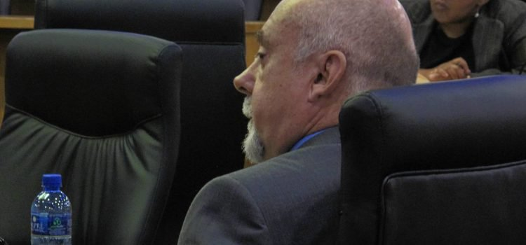 Chair of Basson HPCSA inquiry may be forced to step down