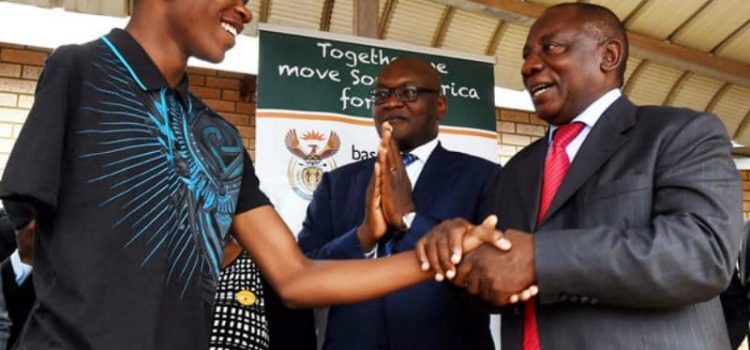 Speech: Gauteng 2015 State of the Province Address