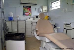 Dental Office in Eden District