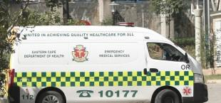 Eastern Cape EMS WEB