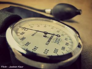 As many as 11 million South Africans suffer from chronic high blood pressure