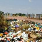 Nketoana Local Municipality says it does not have enough rubbish trucks to clean up illegal sites (File photo)