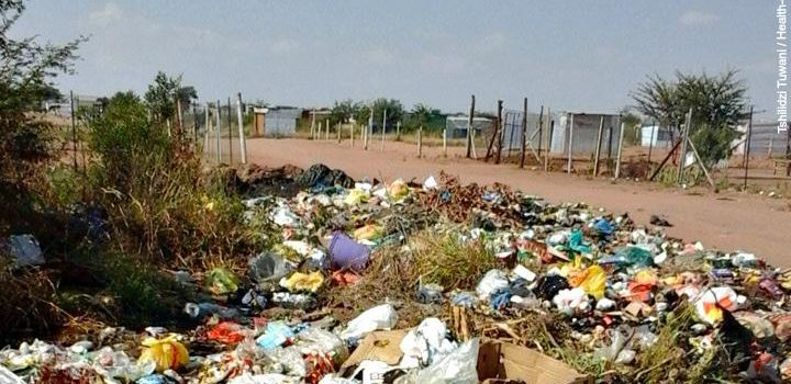 Marikana residents could stay, receive services