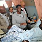 Minister of Social Development Minister Bathabile Dlamini
