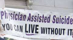 Doctors condemn assisted suicide