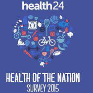 Take part SA's first Health of the Nation Survey