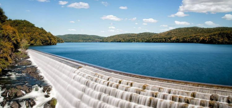 Multimillion rand dam no protection from water shortages