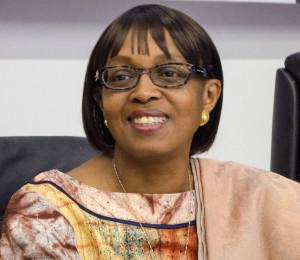 Born on Johannesburg's East Rand, Dr. Matshidiso Moeti recently became the first woman to head the WHO's Africa office - after a good grilling from health ministers, including Motsoaledi